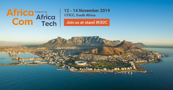 Africa Com 2019_EDM