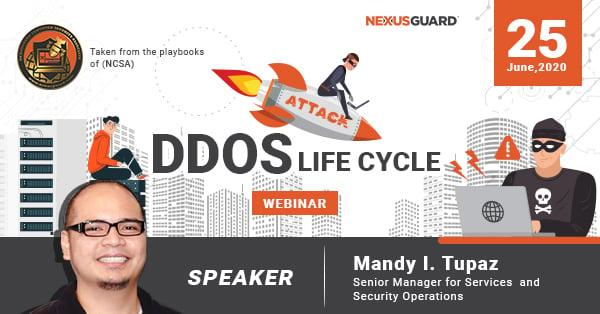 DDos webinar edm size