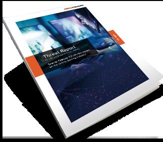 DDoS Threat Report 2020 Q3