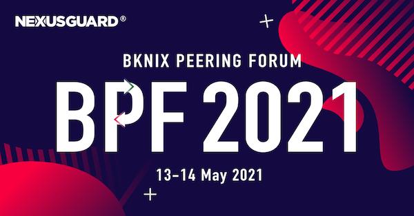 BKNIX Peering Forum 2021