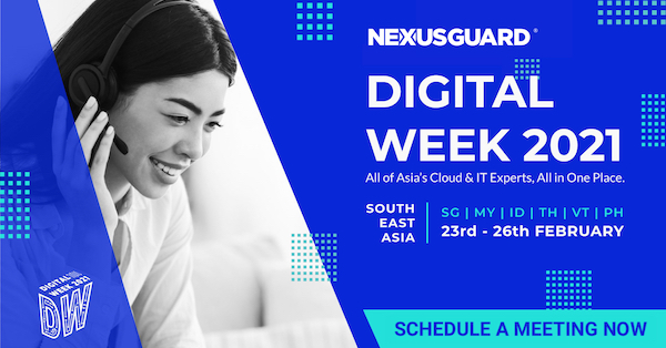 Digital Week 2021: Southeast Asia