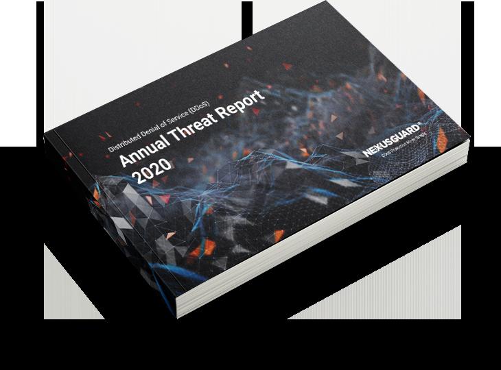Annual Threat Report 2020