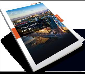 DDoS Threat Report FHY 2021
